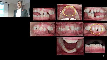 image of dentistry study club